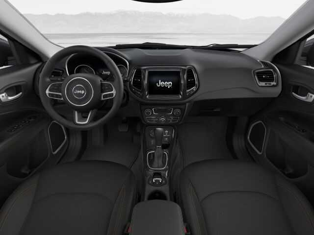 2017 JEEP COMPASS For Sale In Saint Charles, IL   $33920.00
