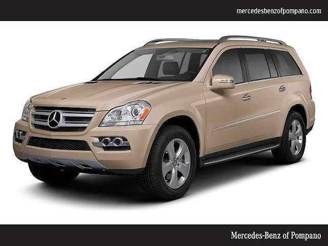 4JGBF7BE6AA556913 Mercedes-Benz ML-class (W164) / GL-class (X164) 2010
