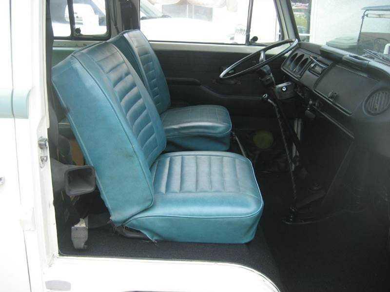 624c0af9a5 1973 Volkswagen Type 2 for sale in Brea
