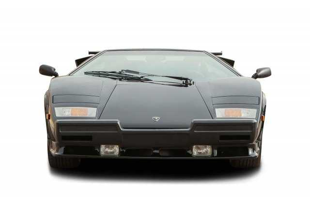 1988 Lamborghini Countach For Sale In Highlands Ranch Co