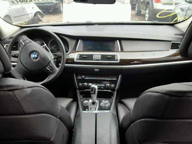 BMW I GT For Sale In ELGIN IL WBASNCAC - 2010 bmw 550i gt for sale