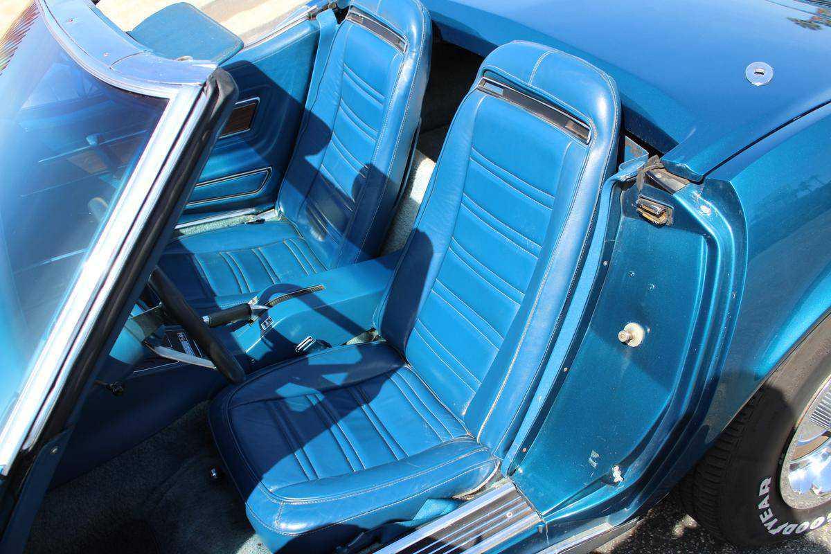 1972 Chevrolet Corvette for sale in Santa Monica, CA |