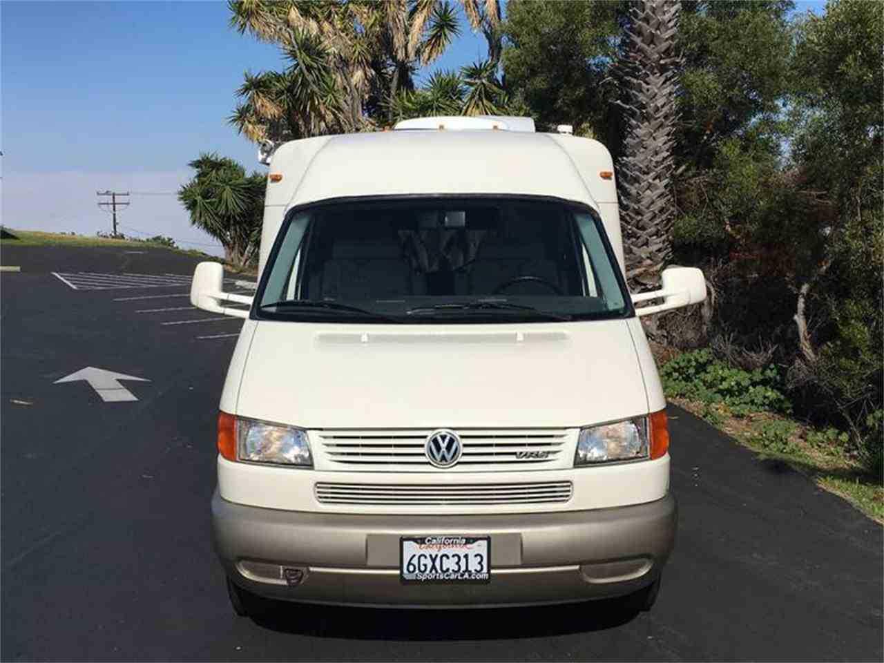 2001 WINNEBAGO VW RIALTA for sale in Los Angeles, CA