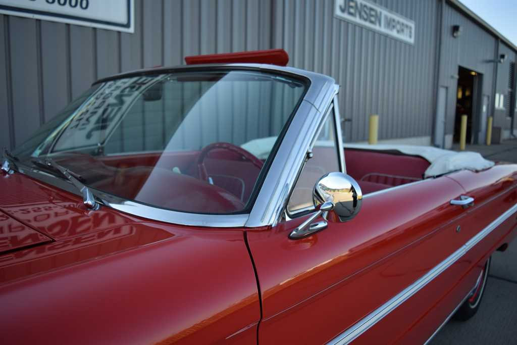 1963 Ford Falcon for sale in Sioux City, IA | 0000003H15U153002