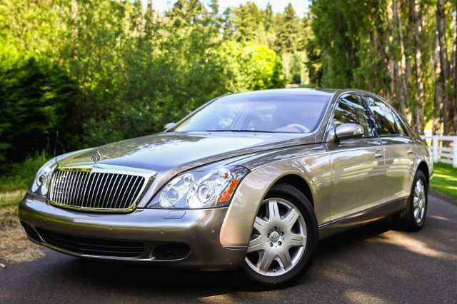 Maybach for sale for Mint motors fort lauderdale