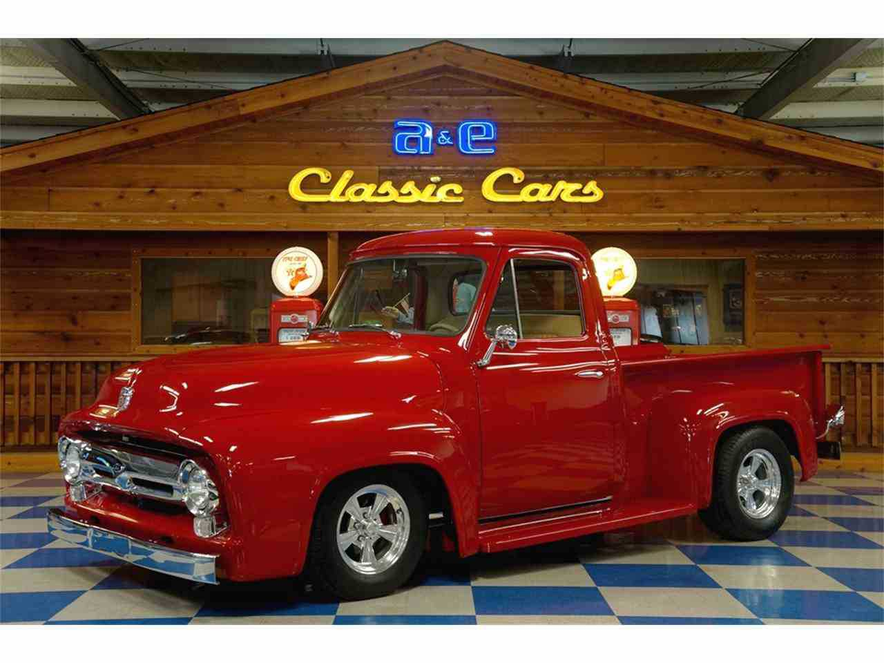 Ford F100 For Sale In Texas