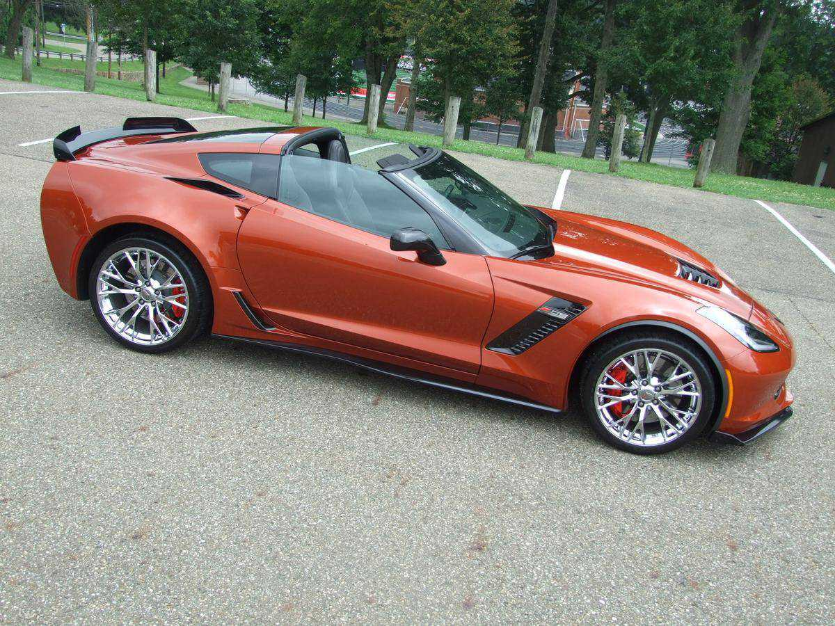 2015 Chevrolet Corvette For Sale In North Canton Oh 1g1yp2d65f5607640 C7 Painted Fuse Box Cover