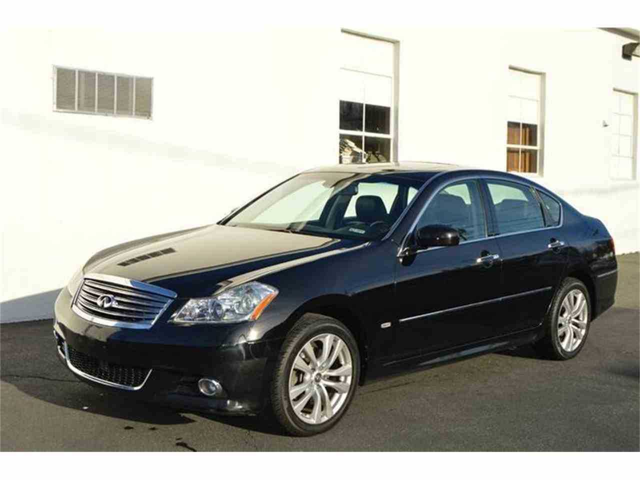 2008 infiniti m35 for sale in springfield ma jnkay01f78m653931. Black Bedroom Furniture Sets. Home Design Ideas