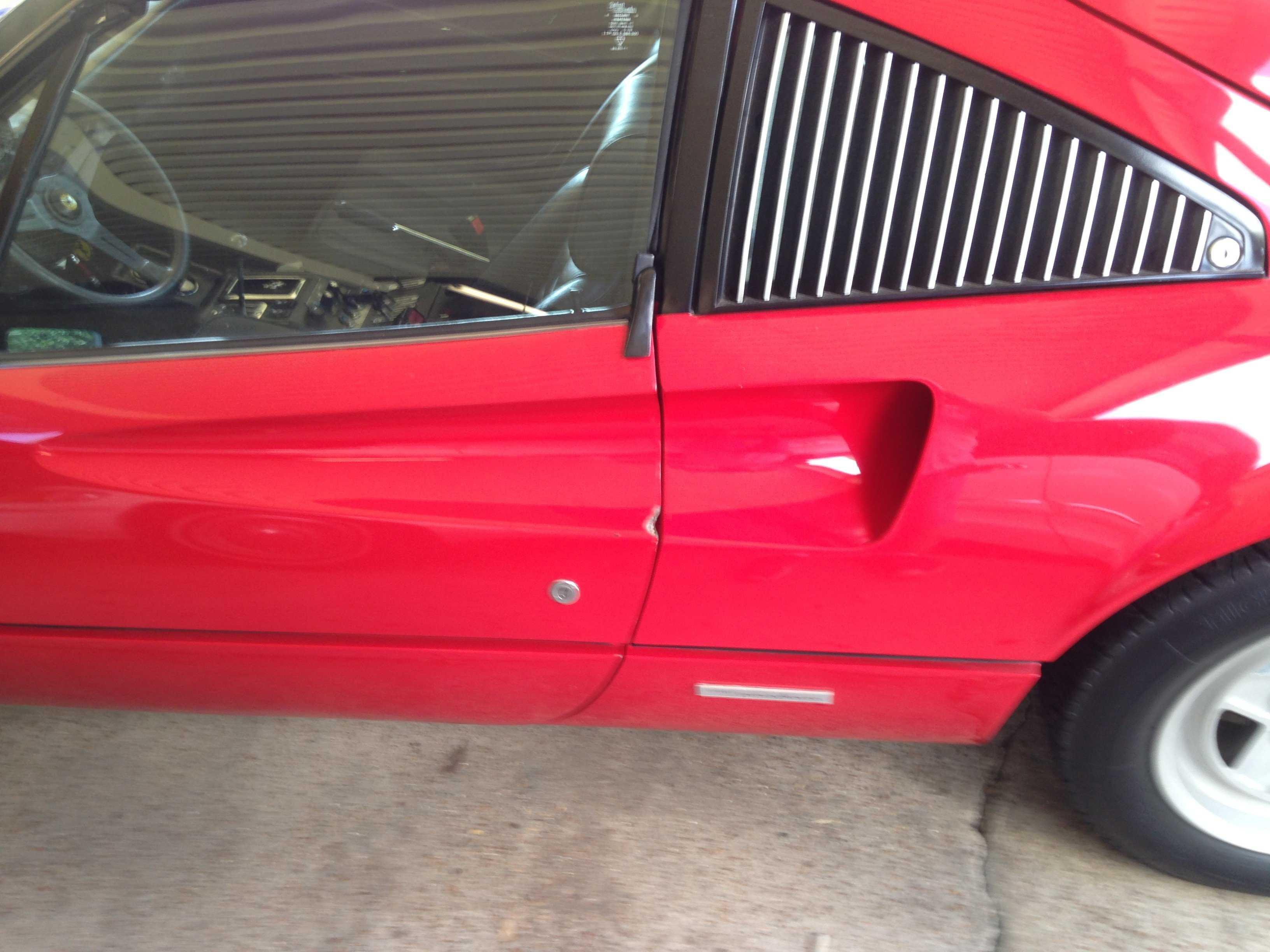 1980 Ferrari 308 For Sale In Port Arthur Tx Zffaa02a8a0033659 Fuse Box