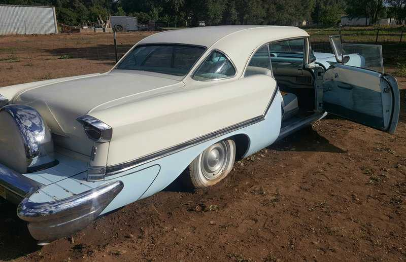 Oldsmobile Oldsmobile Super Sedan For Sale
