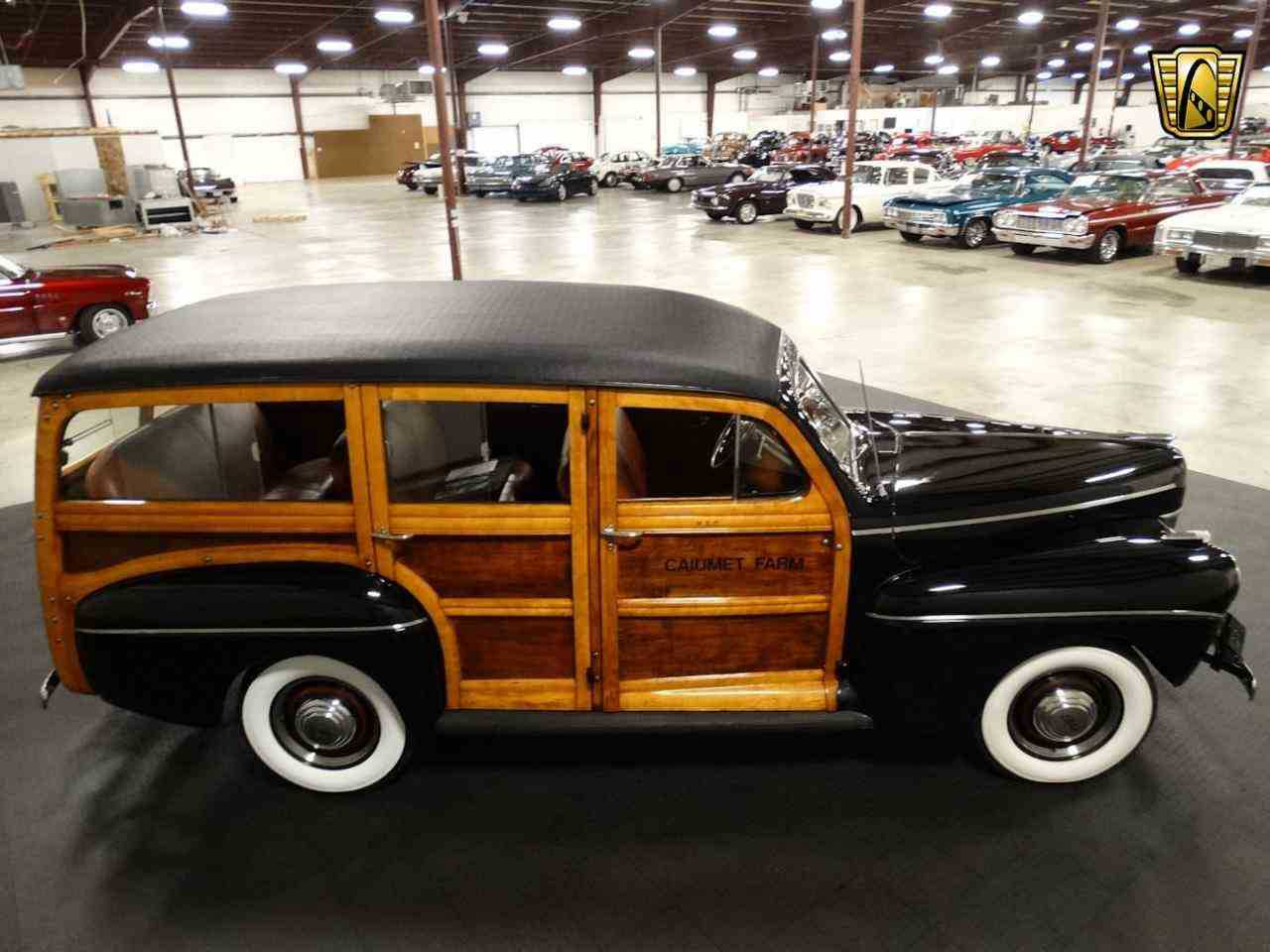 1941 Ford Woody Wagon For Sale In O Fallon Il Gcclou1607 Mercury Custom Cars Prev