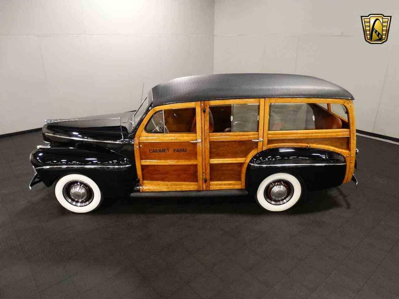 1941 Ford Woody Wagon For Sale In O Fallon Il Gcclou1607 Mercury Prev