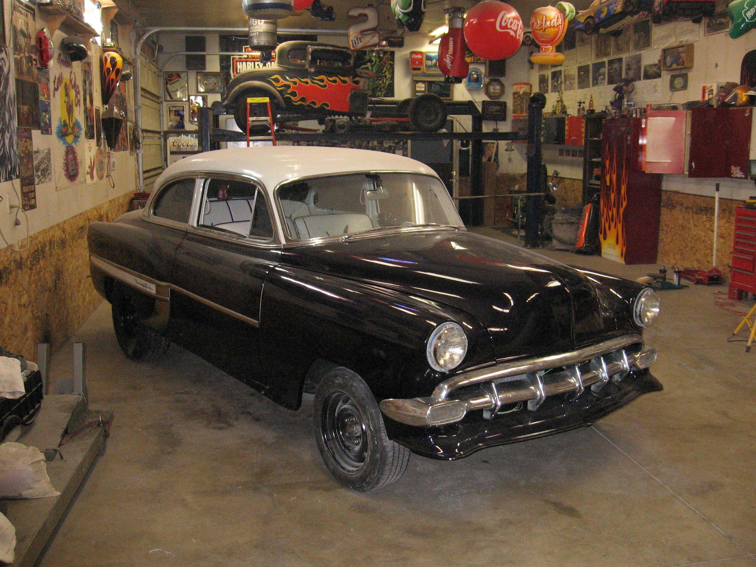 1954 Chevrolet Bel Air For Sale In Spokane Wa C540030116 Prev