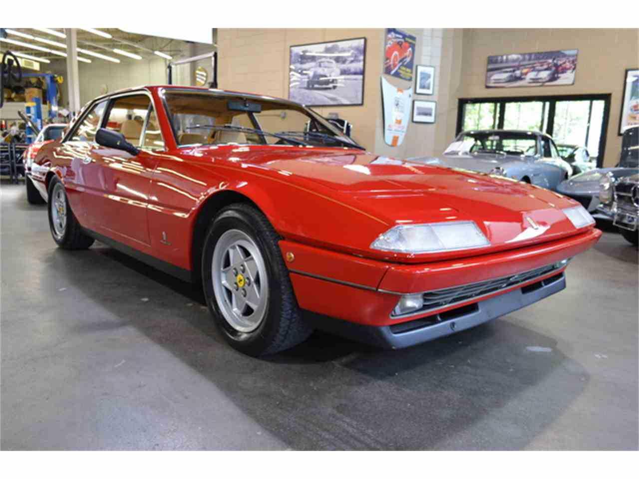 Ferrari 412 for sale vanachro Images