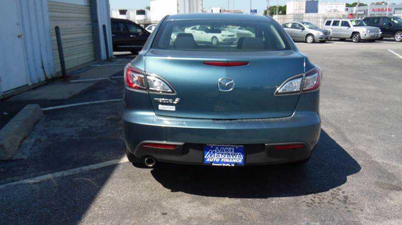 Mazda MAZDA For Sale In Council Bluffs IA JMBLVFB - Mazda council bluffs