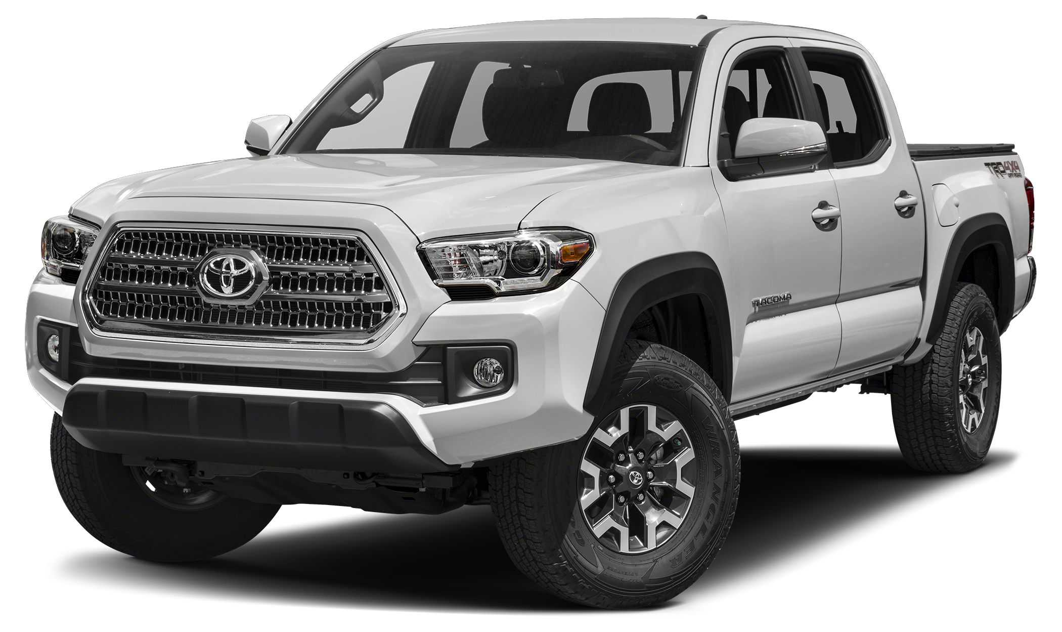 2017 Toyota Tacoma For Sale In Costa Mesa Ca