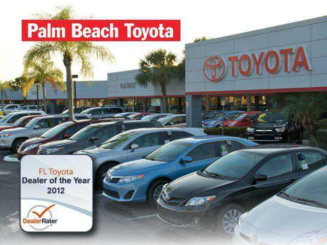 2014 toyota corolla for sale in west palm beach fl for West palm beach motor vehicle registration