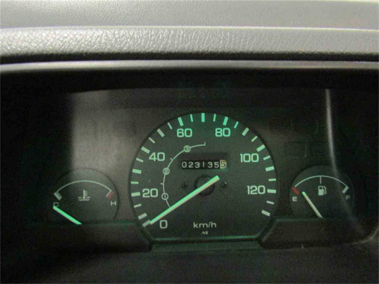 1992 Honda Acty For Sale In Christiansburg Va 0000000ha42042111 Civic Odometer Prev