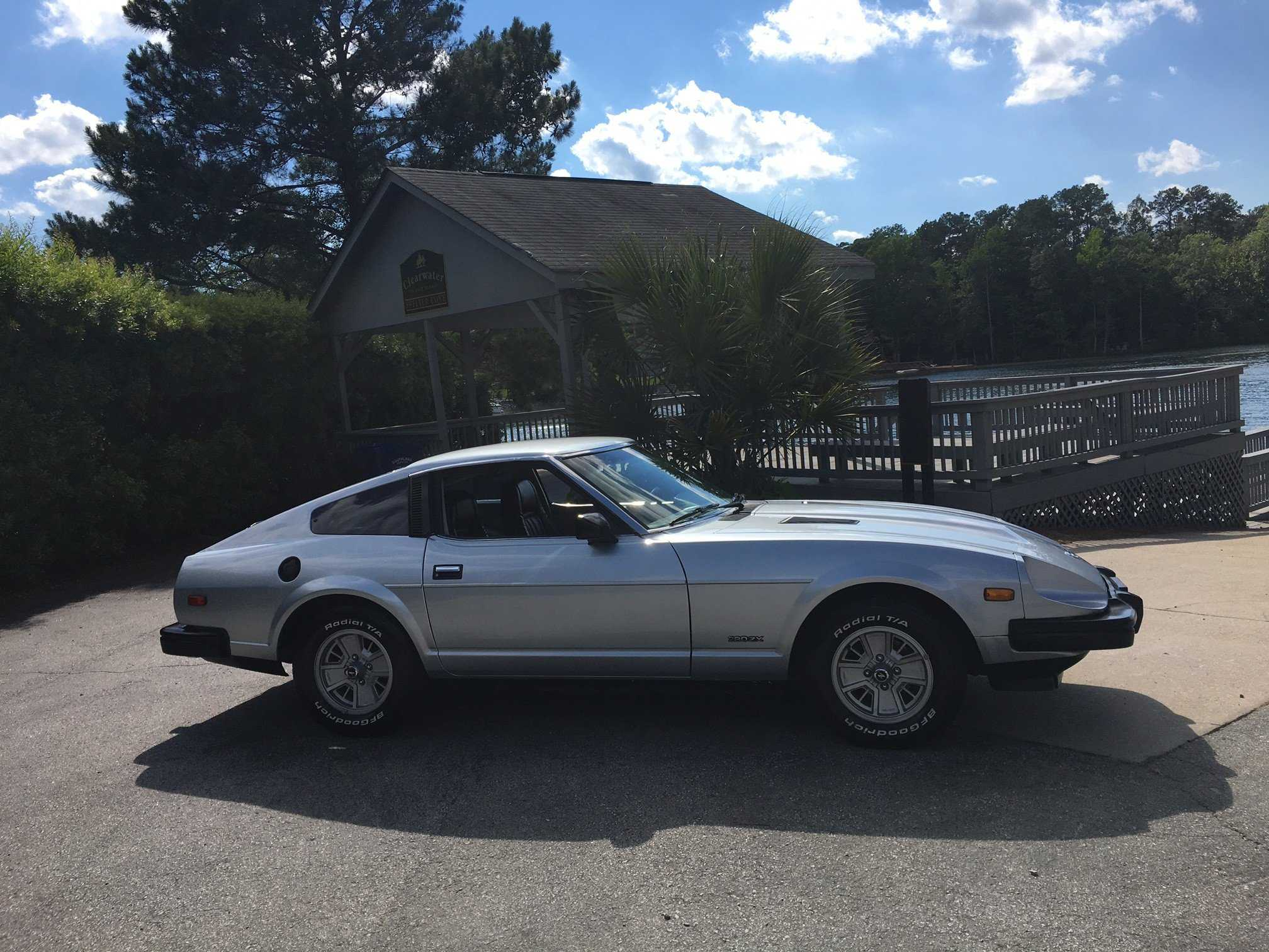 used datsun 280zx for sale