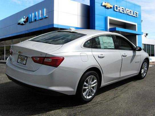 ... 2017 CHEVROLET MALIBU For Sale In Cherry Hill, NJ   $26967.00 ...