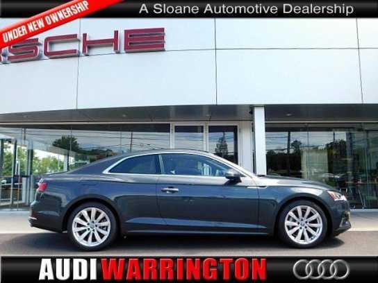 Audi Warrington | New Audi dealership in Warrington, PA 18976