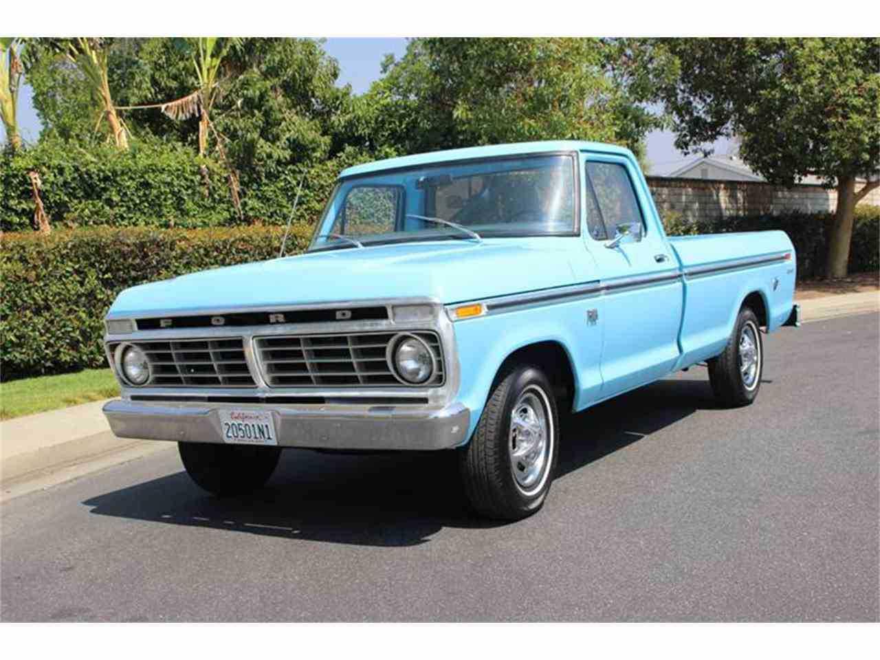 1974 Ford F100 For Sale In O Fallon Il