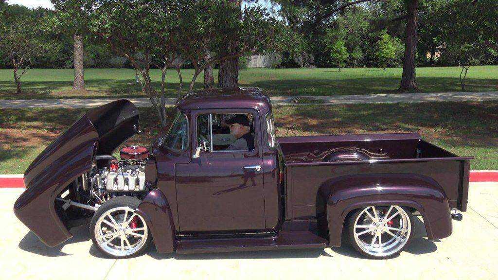 misfit garage sues custom 56 ford