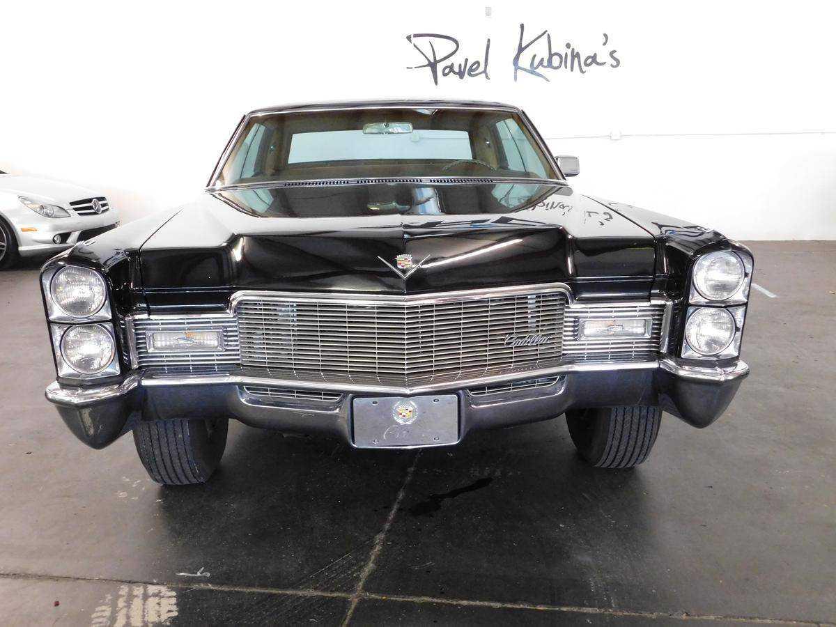 1968 Cadillac Calais For Sale In Largo Fl Nn8145322
