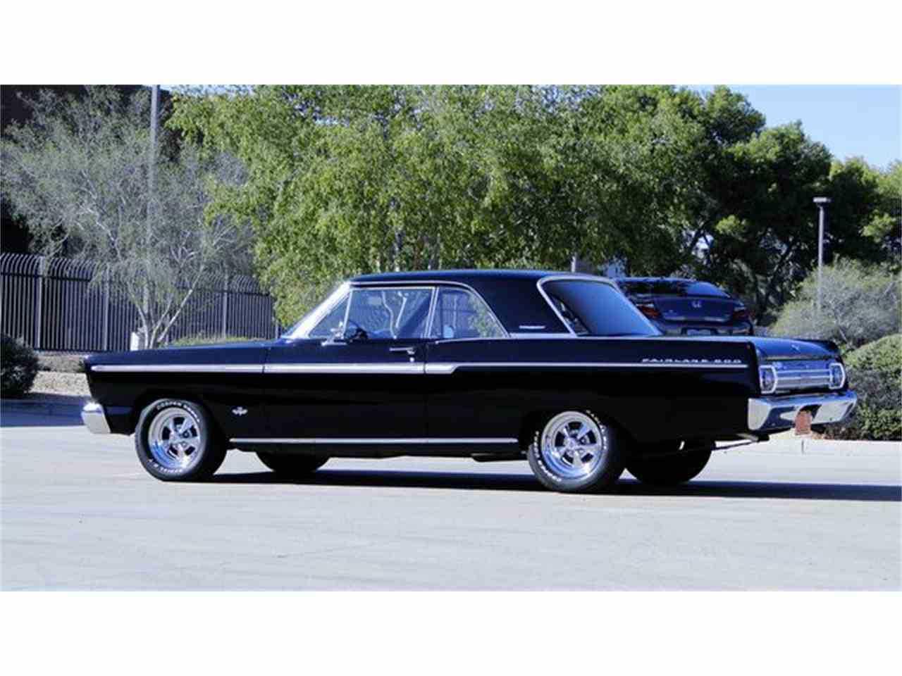 1965 Ford Fairlane 500 for sale in Phoenix, AZ |