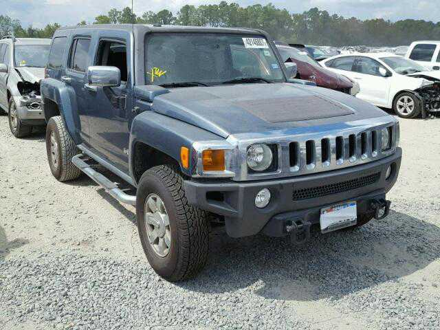 2007 hummer h3 for sale in houston tx 5gtdn13e478239832. Black Bedroom Furniture Sets. Home Design Ideas