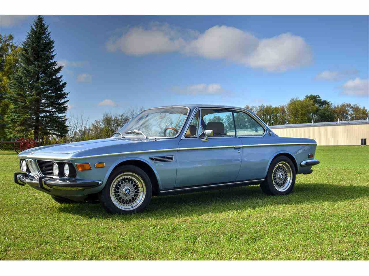 1973 bmw 3 0cs for sale in watertown mn. Black Bedroom Furniture Sets. Home Design Ideas