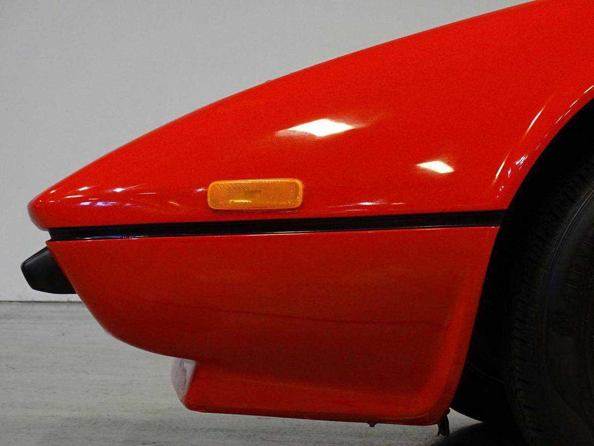 1975 Ferrari 308 For Sale In Ofallon Il Fuse Box