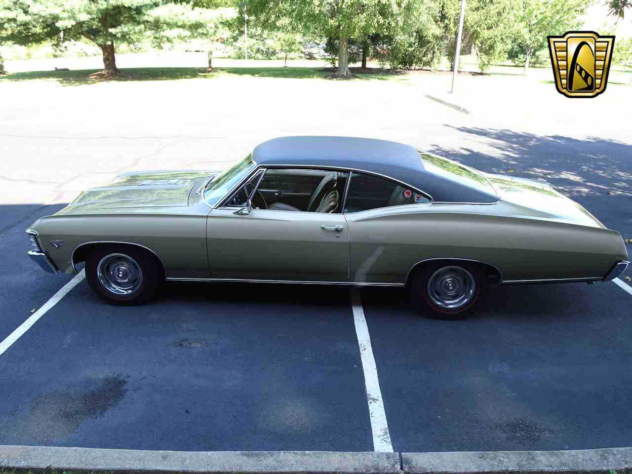 1967 chevrolet impala for sale in west deptford nj gccphy181 rh dadsclassiccars com