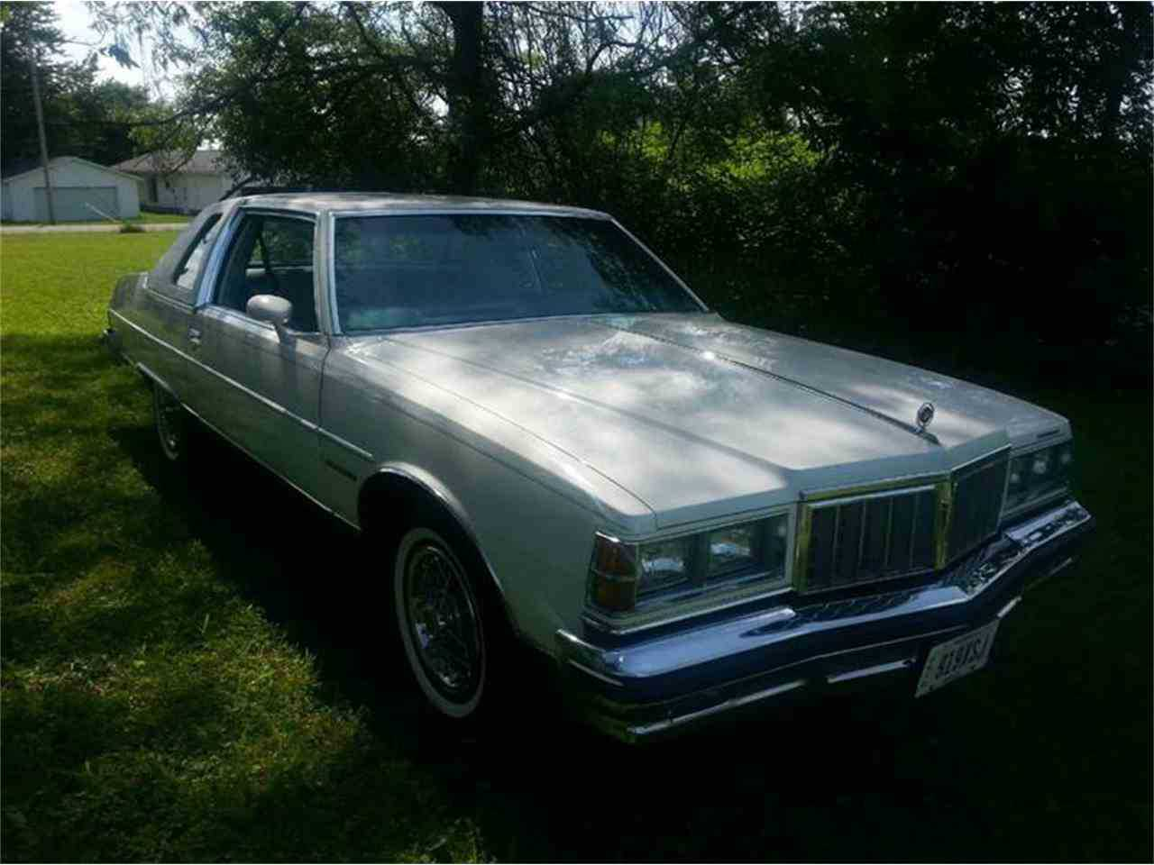 1978 pontiac bonneville for sale in ashland oh. Black Bedroom Furniture Sets. Home Design Ideas