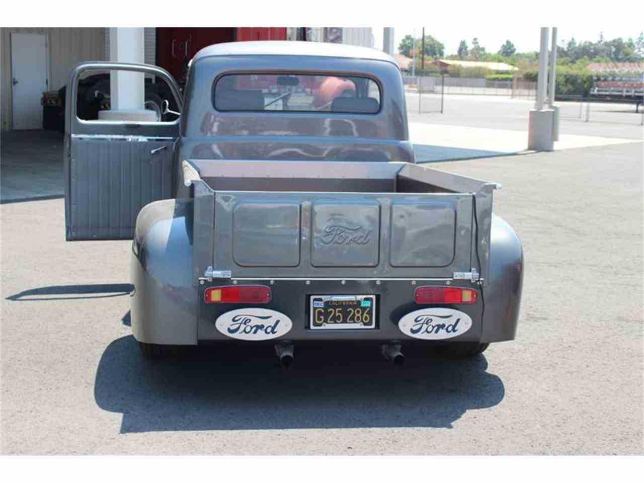 1951 Ford F100 For Sale In La Verne Ca Fir1lb15339 Custom