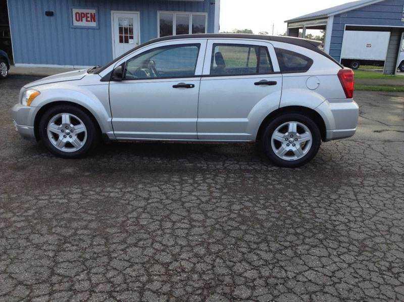 Dodge Caliber 2008 $2995.00 incacar.com