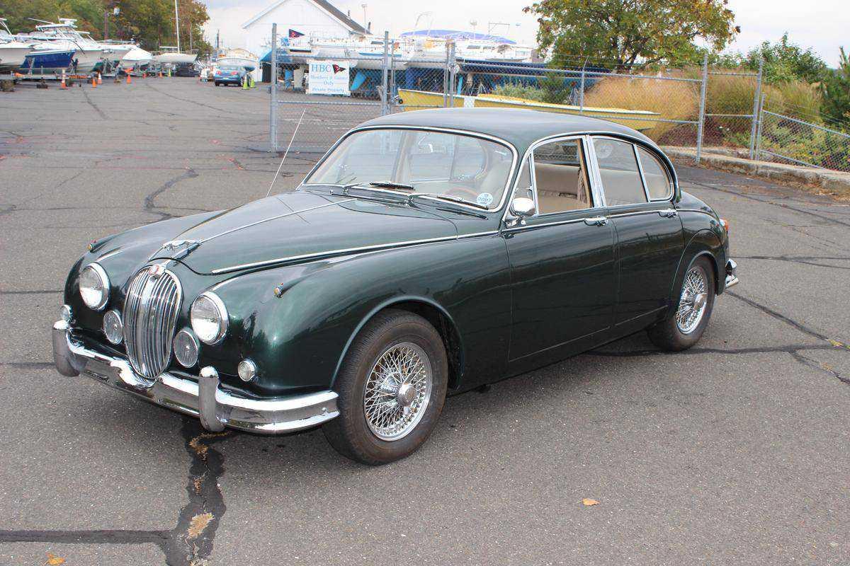 1967 Jaguar MK 2 for sale in Stratford, CT