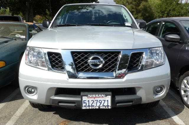 ... 2016 Nissan Frontier For Sale In Mission Hills, CA   $22995.00 ...