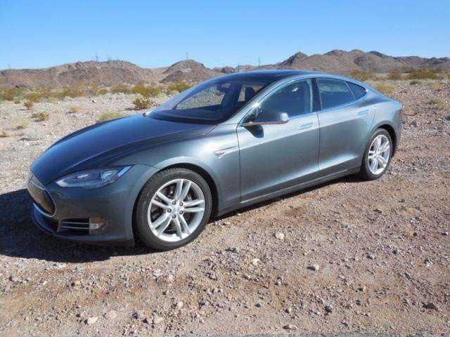 2013 Tesla Model S For Sale In Sacramento Ca