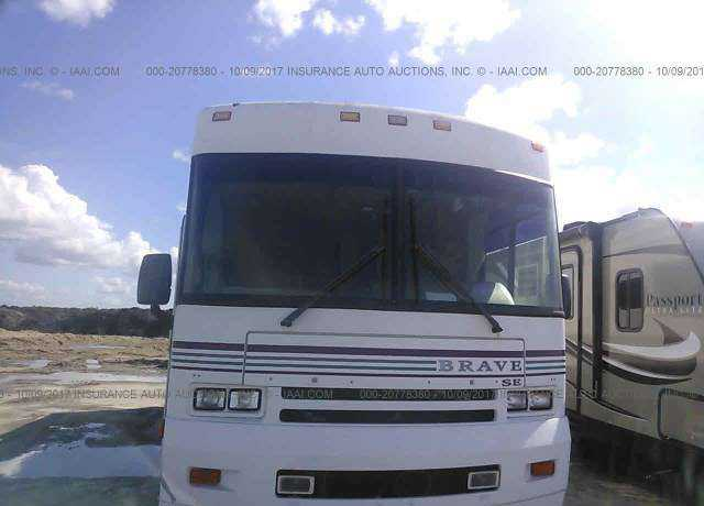 1999 ford f550 bus