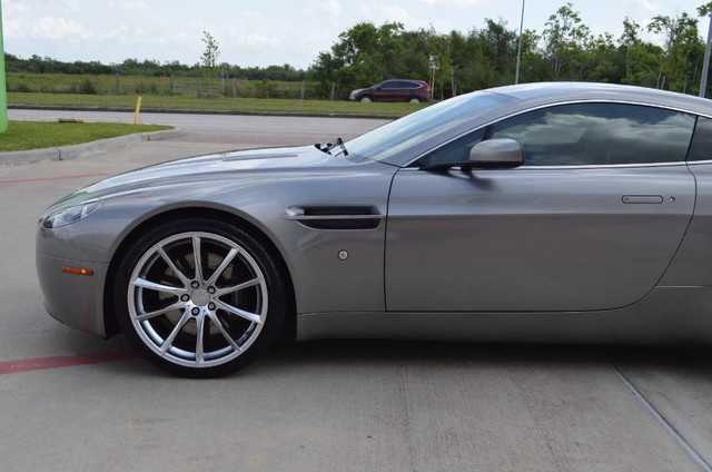 Aston Martin V Vantage For Sale In Houston TX SCFBFBGC - Aston martin houston