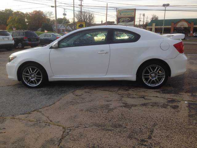 Scion tC 2007 $4500.00 incacar.com