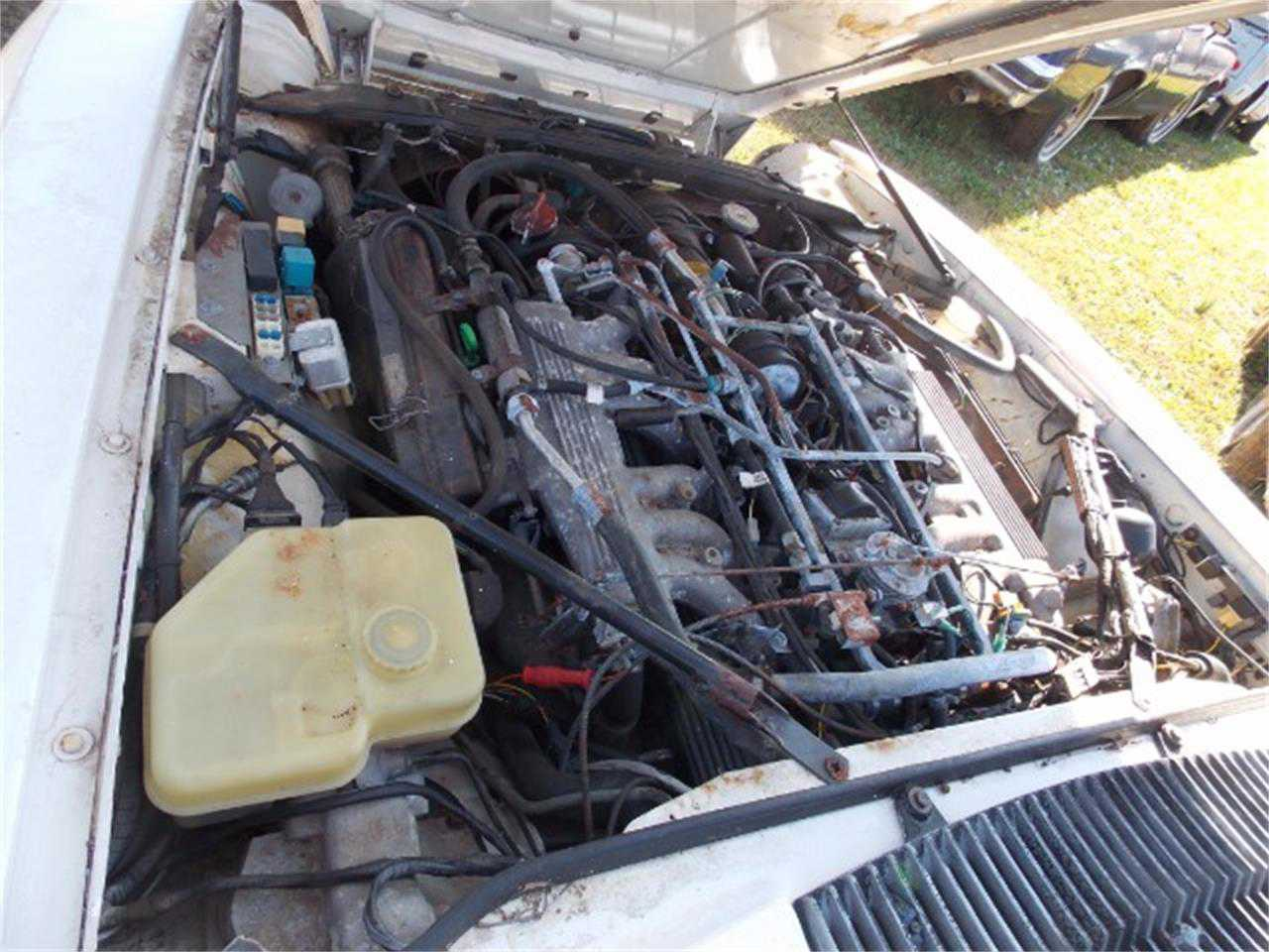 1990 Jaguar Xjs For Sale In Gray Court Sc Sajnw484xlc165996 Engine Wiring Prev
