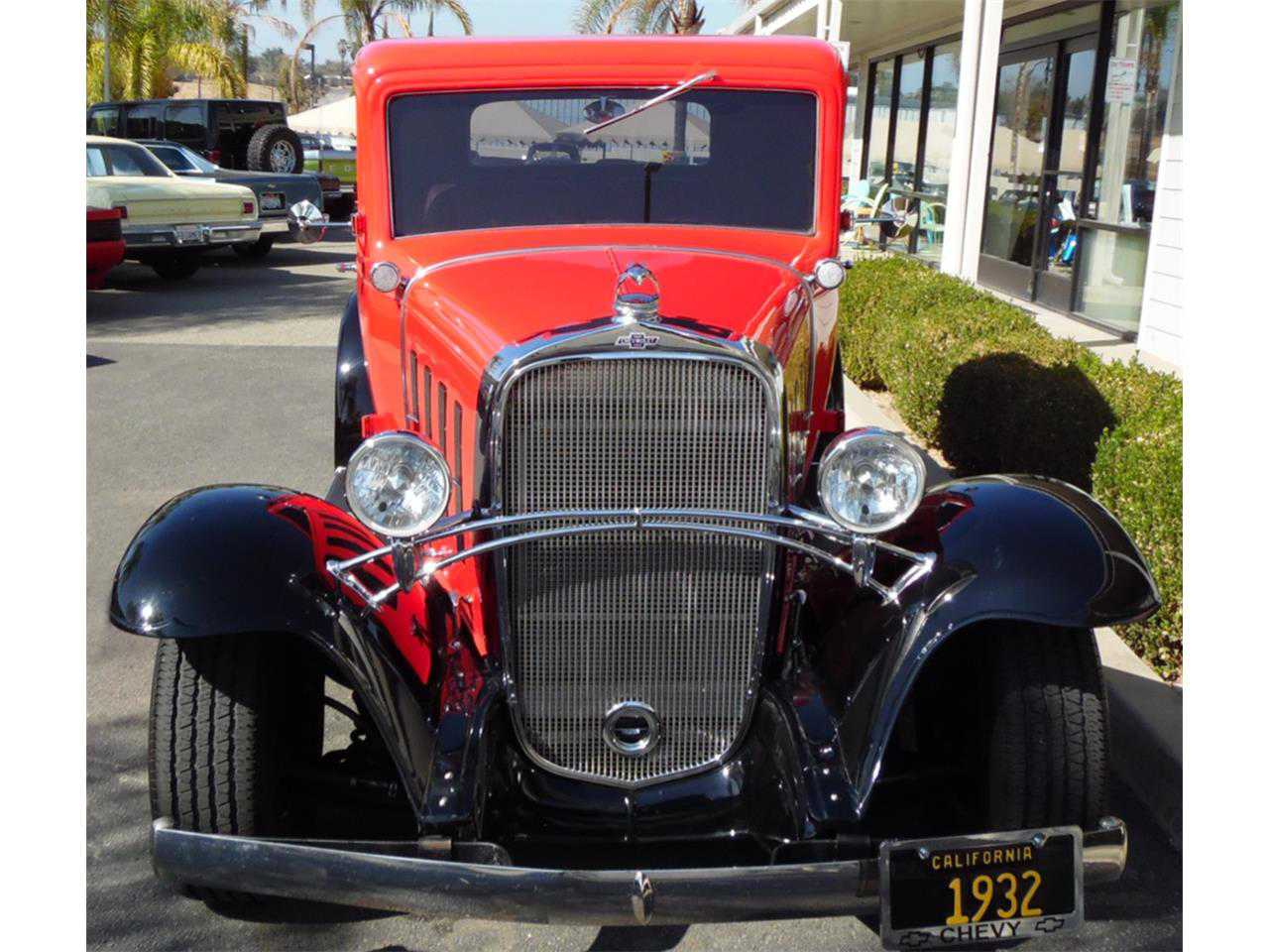 1932 Chevrolet 5-Window Coupe for sale in Redlands, CA | CA955600