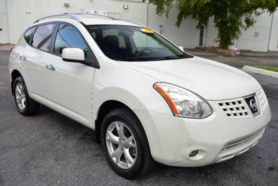 Nissan Rogue 2010 $5999.00 incacar.com