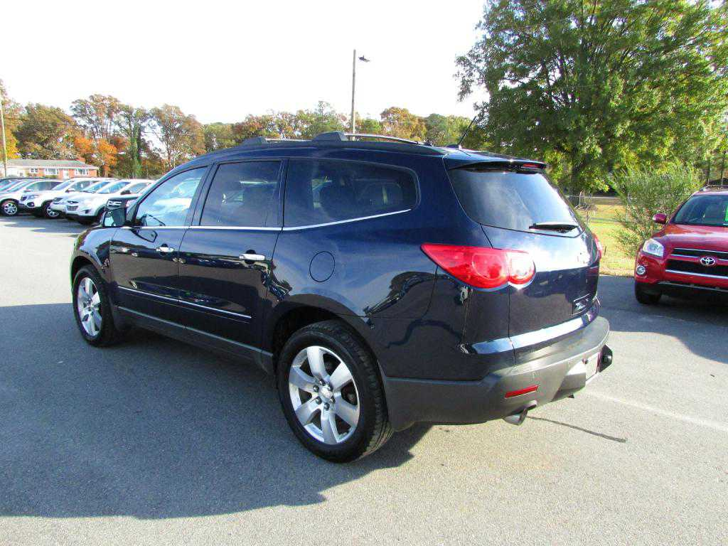 2011 chevrolet traverse for sale in raleigh nc. Black Bedroom Furniture Sets. Home Design Ideas