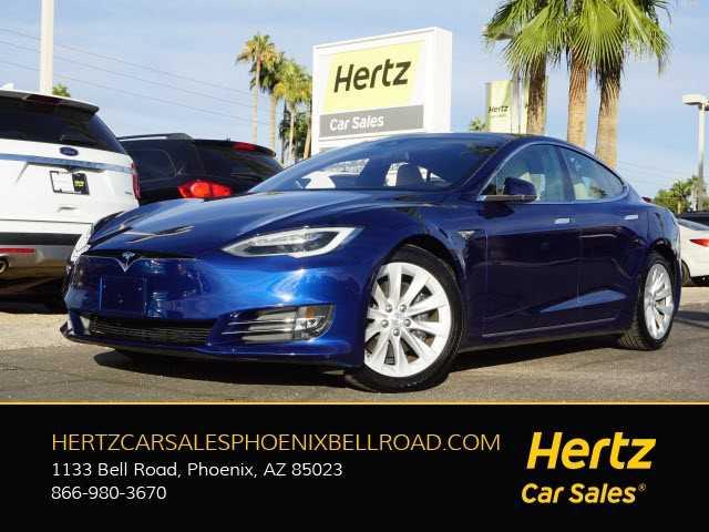 Heertz Car Sales  Bell Rd Phoenix