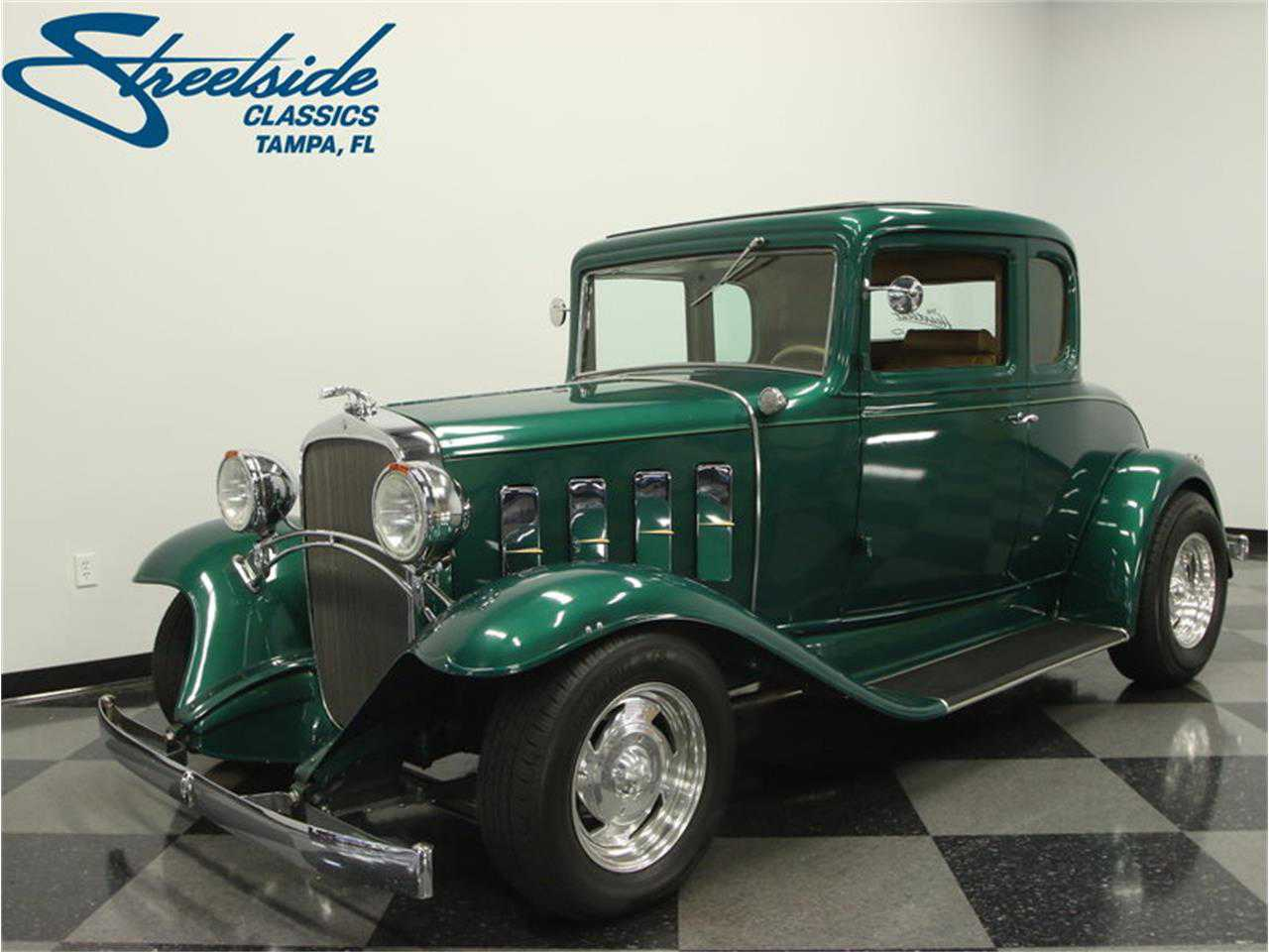 1932 Chevrolet 5-Window Coupe for sale in Lutz, FL | FLA33873