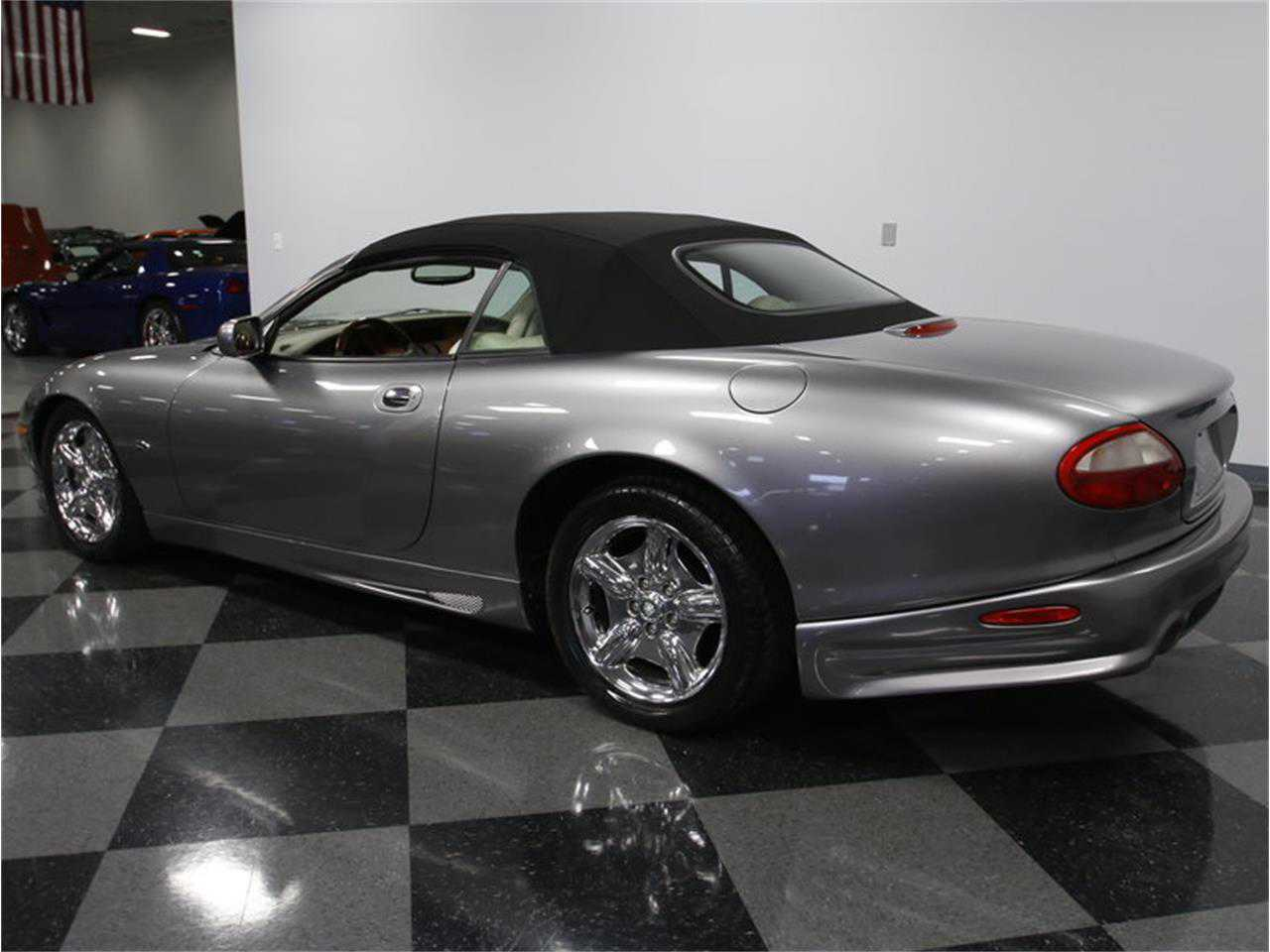1999 Jaguar XK8 for sale in Concord, NC | SAJGX2045XC042523