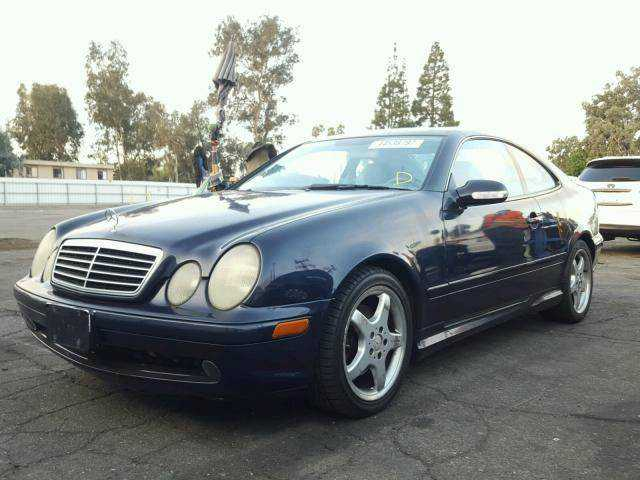 2002 mercedes benz clk430 for sale in ontario ca wdblj70g12t107543. Black Bedroom Furniture Sets. Home Design Ideas